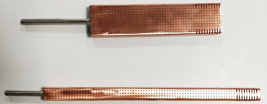 Soudure avec micro diffuseur d'argon (2/3)